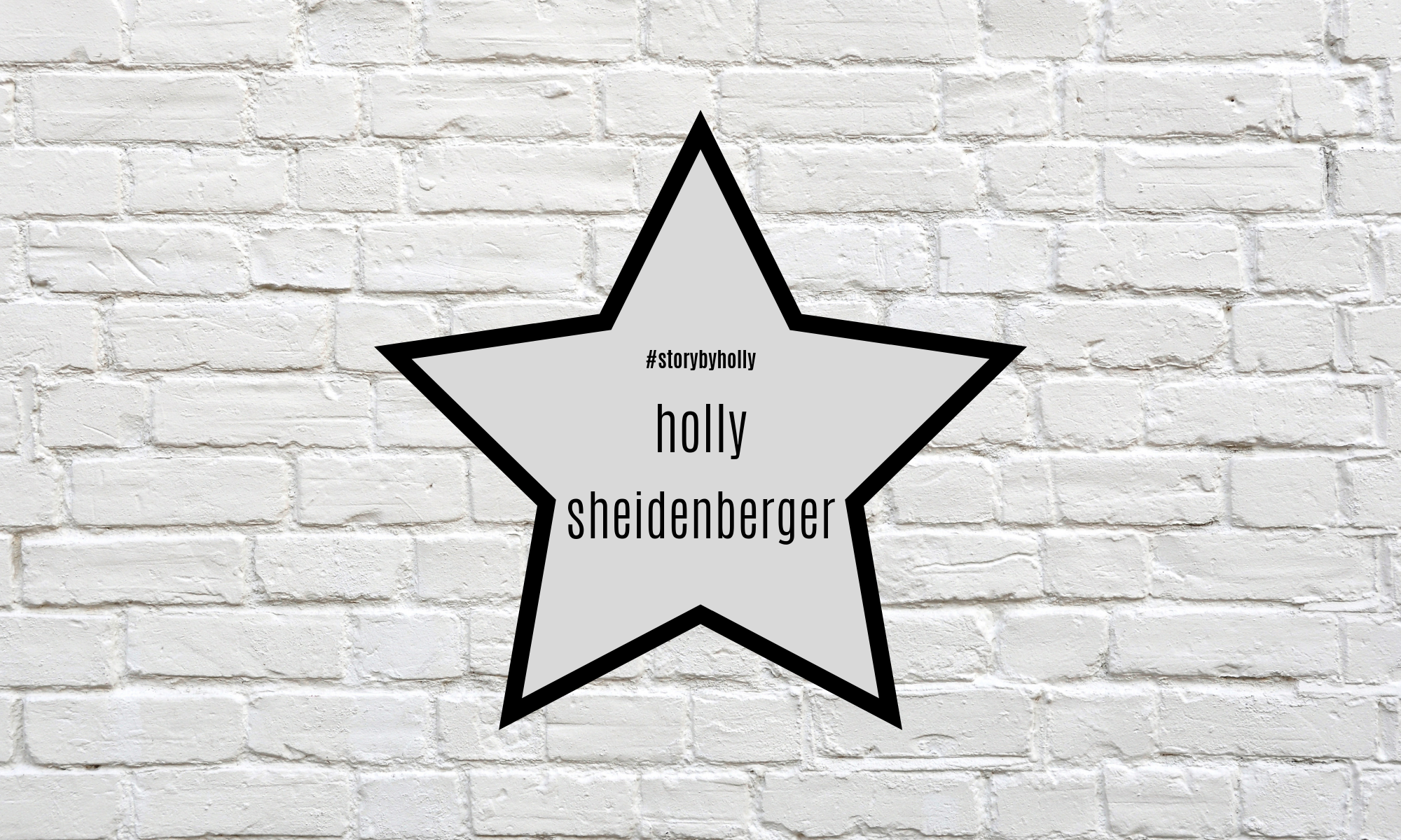 Holly Sheidenberger